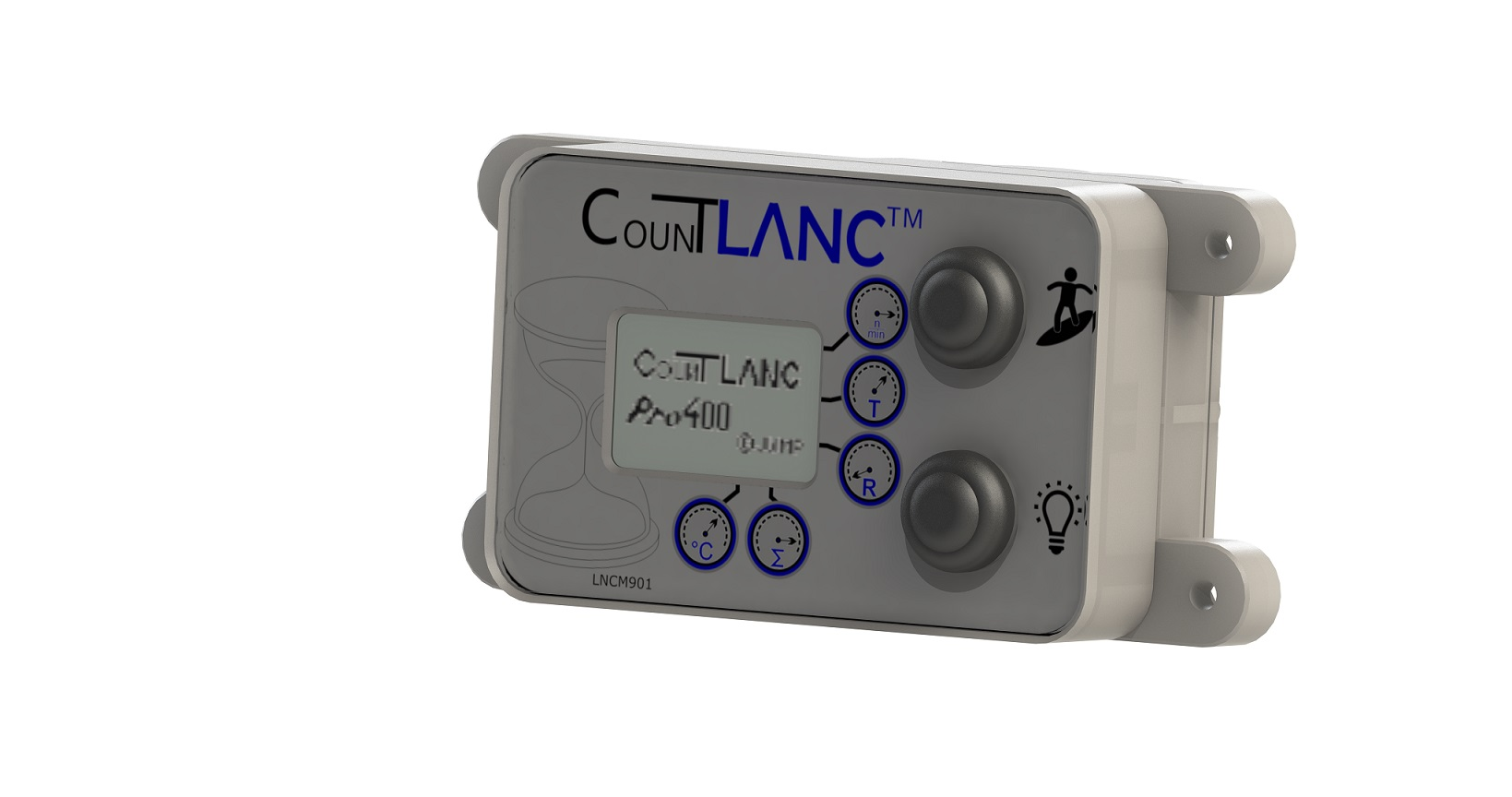 CountLANC-Pro400-G